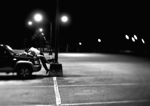 Get A Room (parking lot)