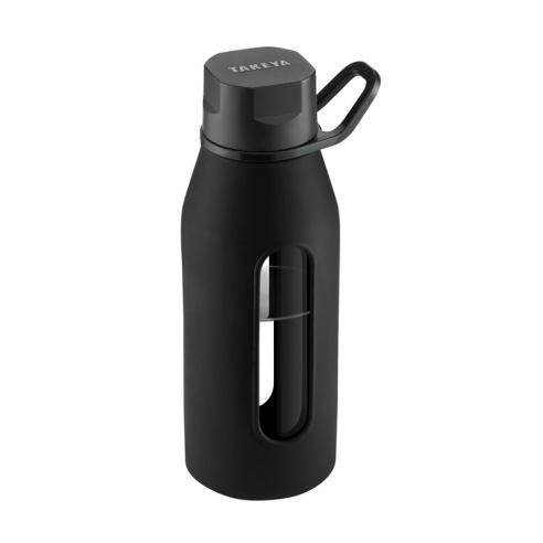 Takeya 16 oz glass bottle