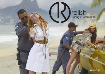 Relish.it Ad, from GenderAds