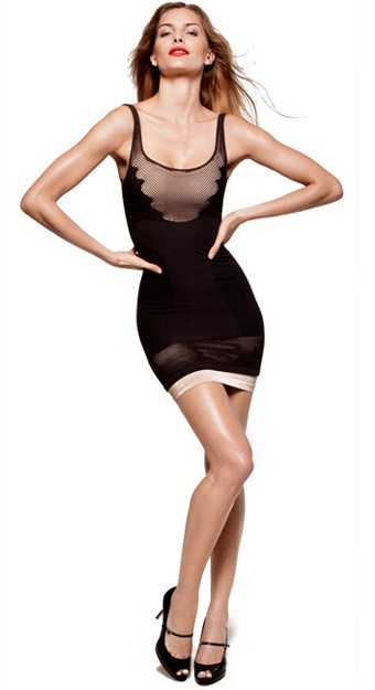 Cass Luxury Shapewear from The Lingerie Addict