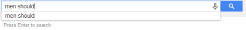 men google